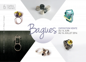 Exposition bagues 2016