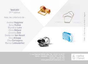 Exposition bagues 2016 V